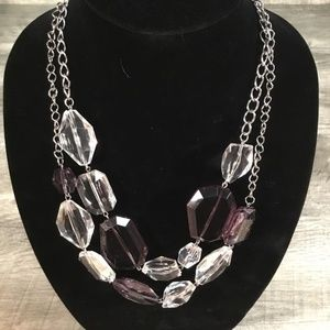 Jewelry - Large Beaded Necklace